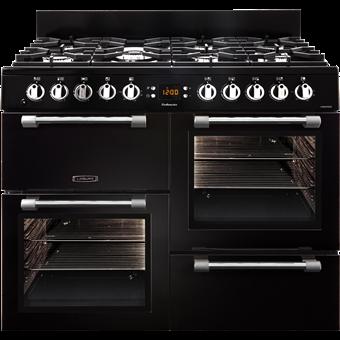 Leisure CK100F232K Range Cooker