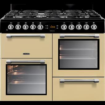 Leisure CK100G232C Range Cooker