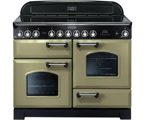 Rangemaster CDL110ECOG/C Range Cooker