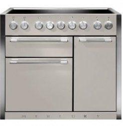 Mercury MCY1000EISD Range Cooker