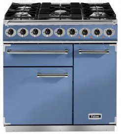 Falcon F900DXDFCA-NM Range Cooker