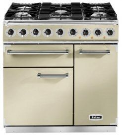 Falcon F900DXDFCR-CM Range Cooker