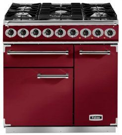 Falcon F900DXDFCY-NM Range Cooker