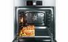 Bosch HBG674BB1B Oven/Cooker