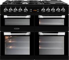 Leisure CS100F520K Range Cooker