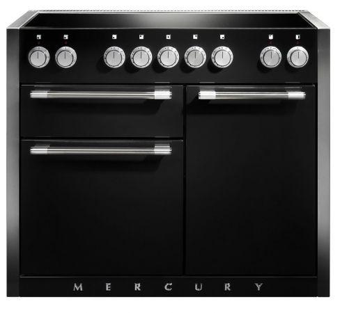 Mercury MCY1082EIAB Range Cooker
