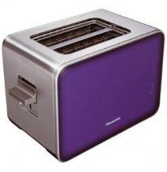 Panasonic NT-ZP1VXC Toaster/Grill
