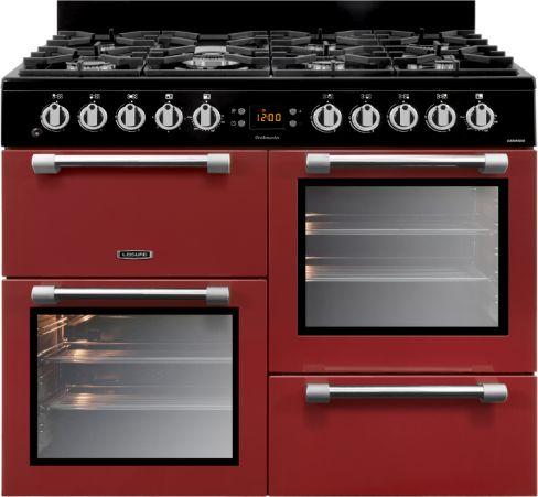 Leisure CK100F232R Range Cooker