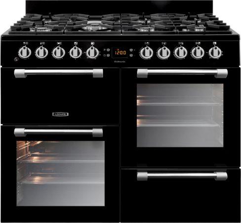 Leisure CK100G232K Range Cooker