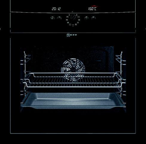 Neff B15E52S3GB Oven/Cooker