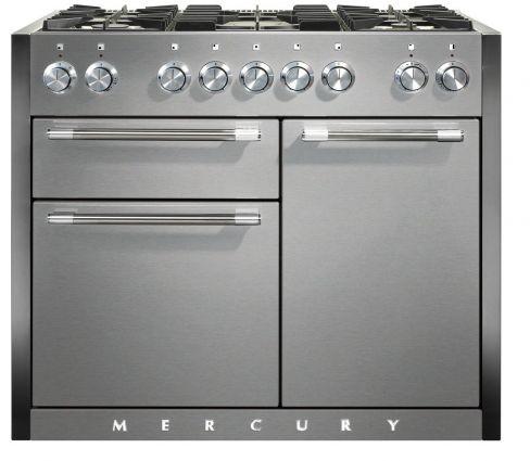 Mercury MCY1082DFSS Range Cooker
