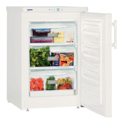 Liebherr GP1213 Refrigeration