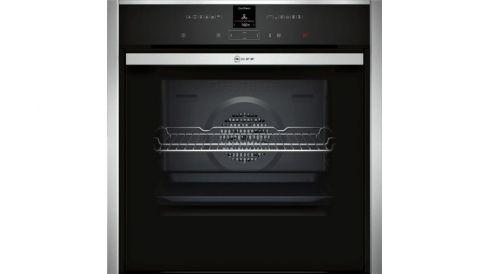 Neff B57CR22N0B Oven/Cooker