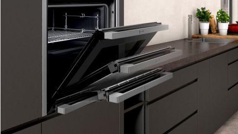 Neff B57CR23N0B Oven/Cooker