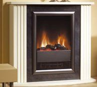 Dimplex MZT20BL Heater/Fire