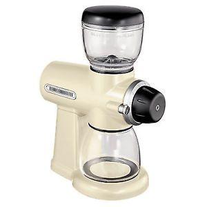 Kitchen Aid 5kcg100bac Coffee Maker