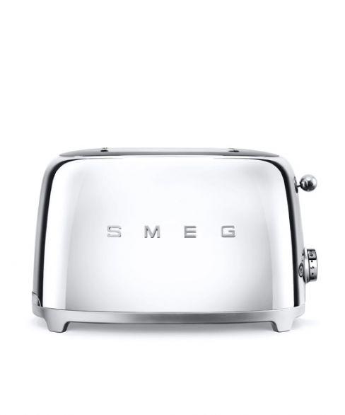 Smeg TSF01SSUK(A) Toaster/Grill