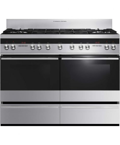 Fisher-Paykel OR120DDWGX2 Range Cooker