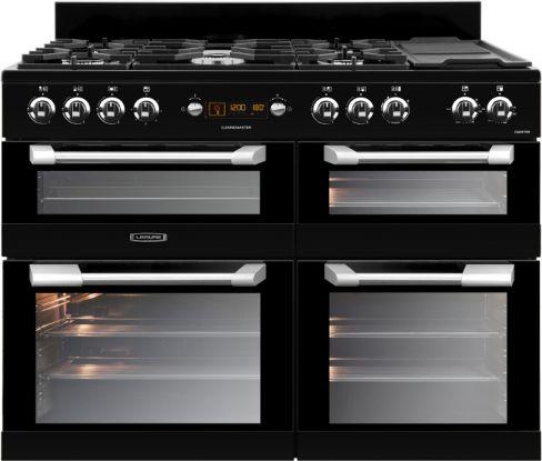 Leisure CS110F722K Range Cooker