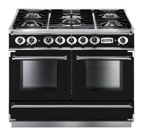 Falcon FCON1092DFBL/CM-EU Range Cooker