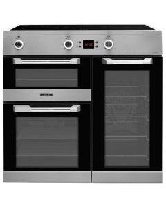 Leisure CS90D530X Range Cooker