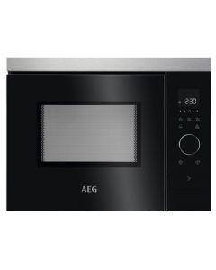 AEG MBB1755SEM Microwave