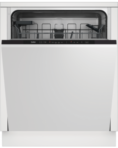 Beko DIN15C20 Dishwasher