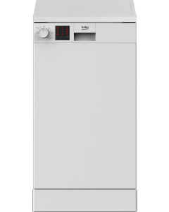 Beko DVS05C20W Dishwasher