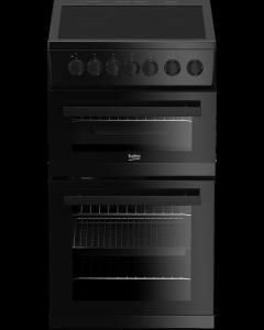 Beko EDVC503B Oven/Cooker