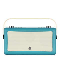 Viewquest HEPBURN2-BLUE Radio