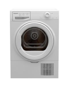 Hotpoint H2D81WEUK Tumble Dryer