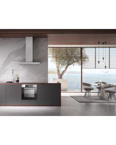 Miele H2265-1B Oven/Cooker