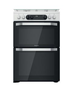 Hotpoint HDM67G9C2CW Oven/Cooker