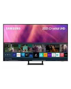 Samsung UE55AU9000KXXU Television
