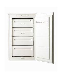 Zanussi ZI9121FA Refrigeration