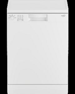 Zenith ZDW600W Dishwasher