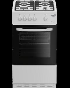 Zenith ZE501W Oven/Cooker