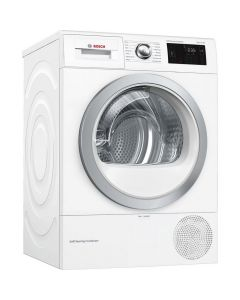 Bosch WTWH7660GB Tumble Dryer