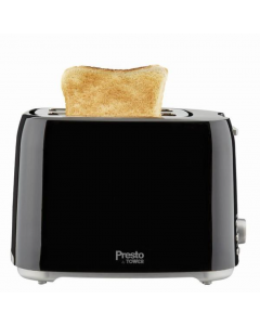 Tower PT20055BLK Toaster/Grill