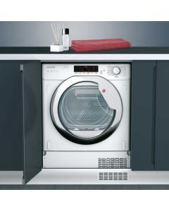 Hoover HTDBWH7A1TCE-80 Tumble Dryer