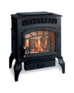 Burley 4121NG Heater/Fire