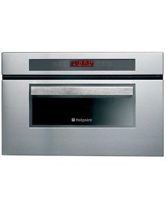 Hotpoint SEO100X Oven/Cooker