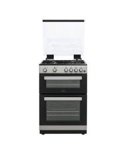 Belling FSDF608DSIL Oven/Cooker