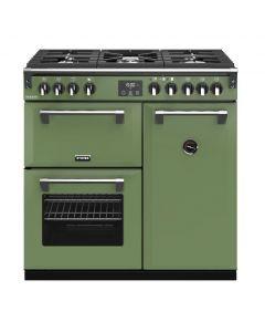Stoves ST RICH DX S900G CB SH Gr Range Cooker