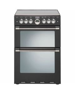 Stoves ST STERLING 600E BLK Oven/Cooker