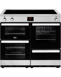 Belling COOKCENTRE100EISTA Range Cooker
