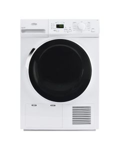 Belling FHD800WHI Tumble Dryer