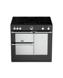 Stoves ST STER S900EI BK Range Cooker