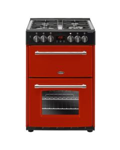 Belling FARMHOUSE60DFHJA Oven/Cooker