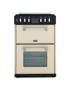 Stoves ST RICH 600DF CRM Oven/Cooker